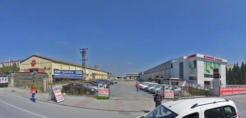 Panorama sanayi kuruluşu — Devran Ayakkabi — Avcılar, photo 1