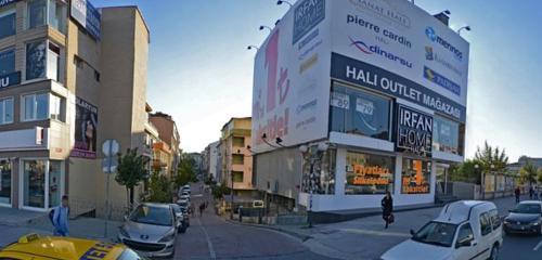 Panorama otel — La Vie Avcilar Suit Otel — Avcılar, foto №%ccount%