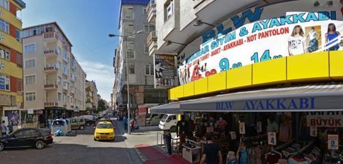 Panorama otel — Türkeli Hotel — Avcılar, photo 1