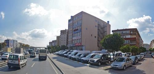 Panorama diş sağlığı poliklinikleri — Cerrahi Grup Ağız ve Diş Sağlığı Polikliniği — Avcılar, foto №%ccount%