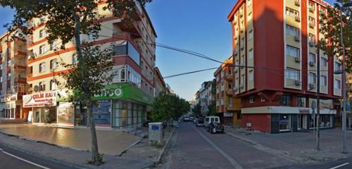 Panorama otel — İstanbul Nostalji Suit Avcılar — Avcılar, foto №%ccount%