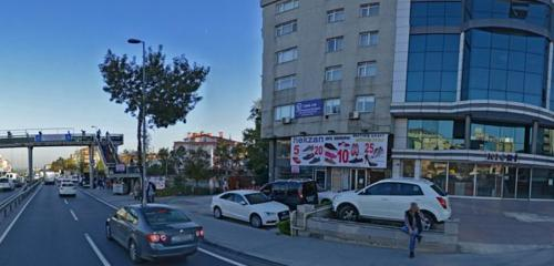 Panorama otel — Lotte Palace — Avcılar, foto №%ccount%