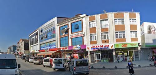 Panorama eczaneler — Sağlık Eczanesi — Arnavutköy, photo 1