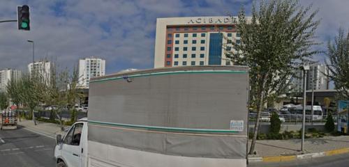 Panorama hastaneler — Acibadem Atakent Hastanesi Kemoterapi Ünitesi — Küçükçekmece, foto №%ccount%