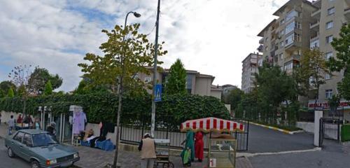 Panorama hastaneler — İnönü Ssk Hastanesi — Küçükçekmece, foto №%ccount%