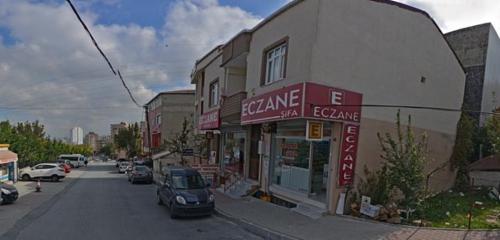 Panorama eczaneler — Zeynebiye Eczanesi — Küçükçekmece, photo 1
