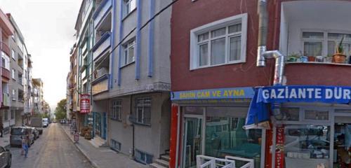 Panorama restoran — Akasya Etli Ekmek & Lahmacun — Bağcılar, foto №%ccount%