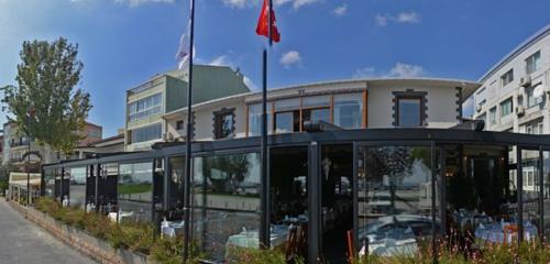 Panorama restoran — Yüksel Balık — Bakırköy, photo 1