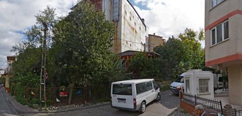 Panorama boya ekipmanları — Arslanlar Fırça — Bahçelievler, photo 1