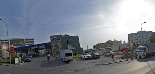 Panorama restoran — Yemekzade — Bağcılar, foto №%ccount%