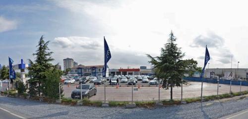 Panorama hukuk büroları — Arı Hukuk & Danışmanlık — Bakırköy, foto №%ccount%