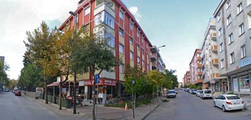 Panorama restoran — Sultan Ahmet Köftecisi İdeal Et — Bahçelievler, foto №%ccount%