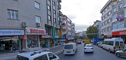 Panorama eczaneler — Sevgi Eczanesi — Bahçelievler, photo 1