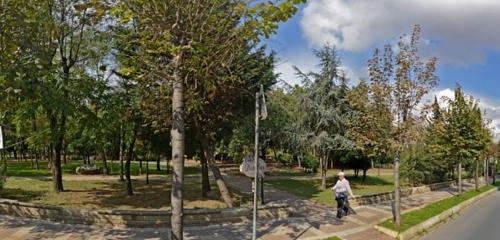 Panorama kafe  — Ataköy Garden — Bakırköy, photo 1