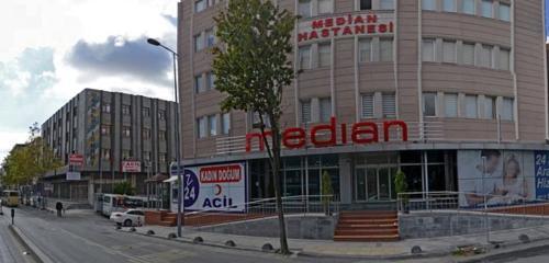 Panorama tıp merkezleri ve klinikler — Kocasinan Median Tıp Merkezi — Bahçelievler, photo 1