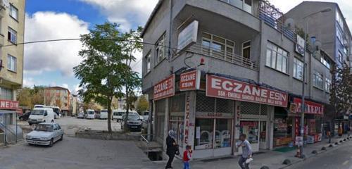 Panorama eczaneler — Esin Eczanesi — Bahçelievler, photo 1