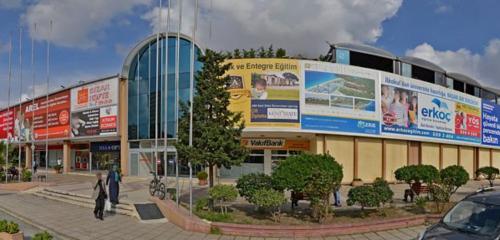 Panorama alışveriş merkezleri — Atrium Alışveriş Merkezi — Bakırköy, photo 1