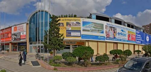 Panorama süpermarket — MMM Migros Atrium — Bakırköy, photo 1