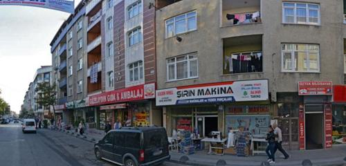 Panorama computer repairs and services — Öztek Bilgisayar — Sultangazi, photo 1
