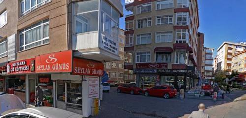 Panorama beyaz eşya mağazaları — Siemens ve Singer Servisi — Bahçelievler, foto №%ccount%