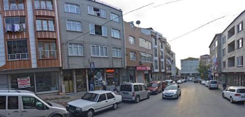 Panorama computer store — Burak Bilişim — Sultangazi, photo 1