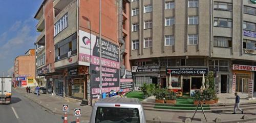 Panorama computer store — Nad Bilgisayar — Sultangazi, photo 1