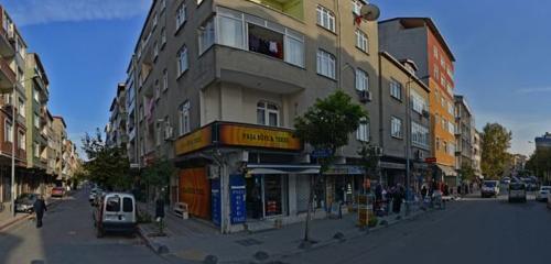 Panorama security and alarm systems — Pronex Güvenlik Sistemleri — Sultangazi, photo 1