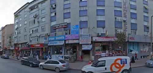 Panorama computer store — Öztürk Bilgisayar — Sultangazi, photo 1