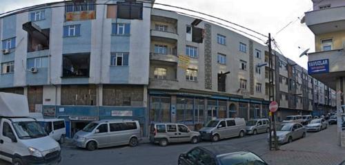 Panorama security and alarm systems — Kontrol Yangın Güvenlik Sistemleri — Sultangazi, photo 1
