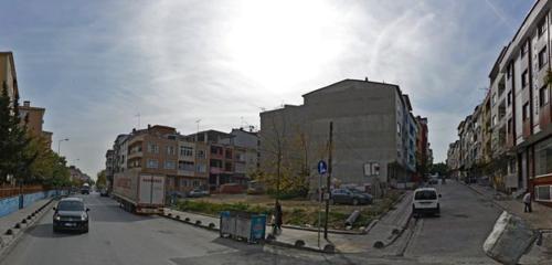 Panorama computer store — Roket Bilişim — Sultangazi, photo 1