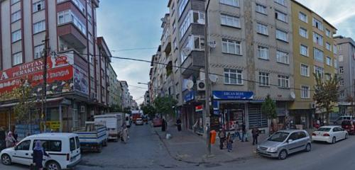 Panorama electronic goods store — Yildiz Elektrik — Sultangazi, photo 1