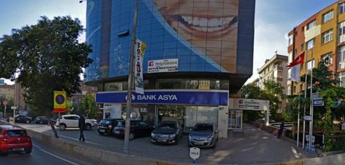 Panorama özel ağız ve diş sağlığı klinikleri ve muayenehaneleri — Hospitadent — Bakırköy, photo 1