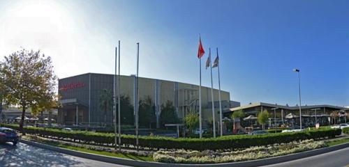 Panorama alışveriş merkezleri — Galleria Ataköy — Bakırköy, photo 1
