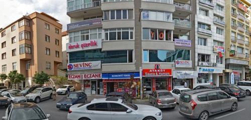 Panorama i̇çki satış mağazaları, tekel bayileri — Onur Tekel — Bakırköy, photo 1