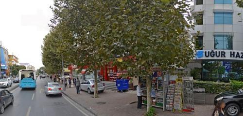 Panorama süpermarket — Şok — Bakırköy, photo 1