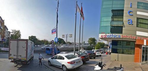 Panorama tıp merkezleri ve klinikler — Ethica Tıp Merkezi — Bakırköy, photo 1