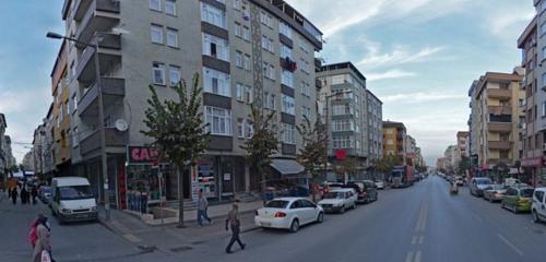 Panorama computer repairs and services — Shnsoft Bilgisayar Elektronik — Sultangazi, photo 1
