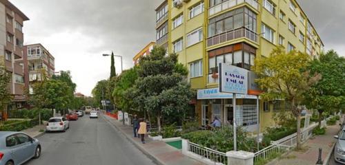 Panorama kafe  — Mini Bahçe Ve Ev Yemekleri — Bakırköy, photo 1