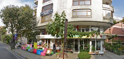 Panorama kuaförler — Saçh Bay ve Bayan Kuaförü — Bakırköy, foto №%ccount%