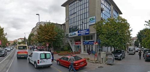 Panorama sendikalar — Tobfed — Bakırköy, foto №%ccount%