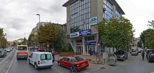 Panorama sendikalar — Tobfed — Bakırköy, photo 1