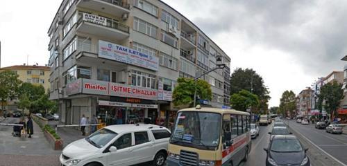 Panorama güzellik salonları — Şamed Güzellik Polikliniği — Bakırköy, photo 1