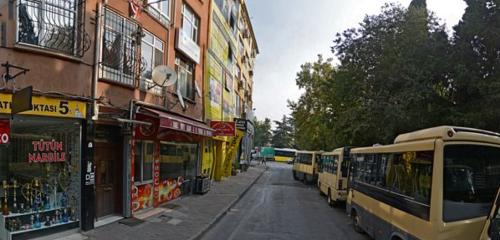 Panorama reklam ajansları — Ajans Gökçe — Bakırköy, photo 1
