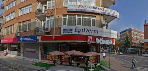 Panorama güzellik salonları — EpiDerm — Bakırköy, photo 1