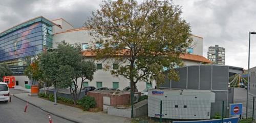 Panorama tıp merkezleri ve klinikler — Dünya Göz Hastanesi — Bakırköy, photo 1
