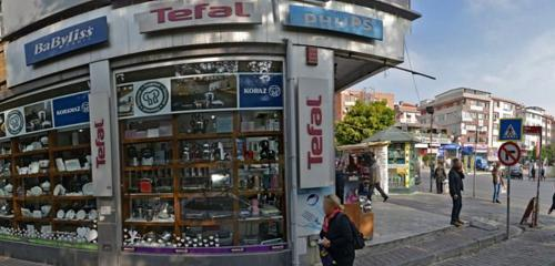 Panorama reklam ajansları — Doktrin Advertising Agency — Bakırköy, photo 1