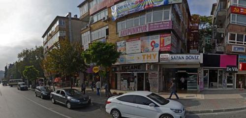 Panorama tıp merkezleri ve klinikler — Esmer Güzellik — Bakırköy, photo 1