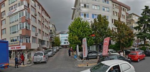 Panorama otel — Hotel Kuk — Bakırköy, photo 1