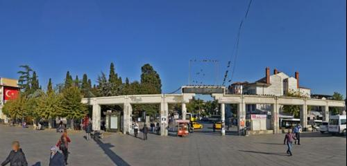 Panorama ATM'ler — Yapı Kredi ATM — Bakırköy, photo 1