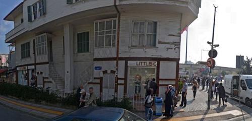 Panorama kafe  — MaviMor Cafe & Restaurant — Bakırköy, photo 1